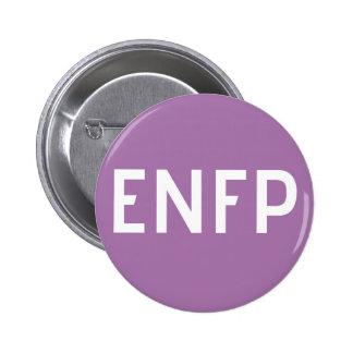 ENFP Team Member Button