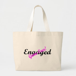 Engaged Game Over 2 Bag
