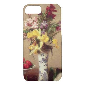 Engagement Bouquet iPhone 8/7 Case