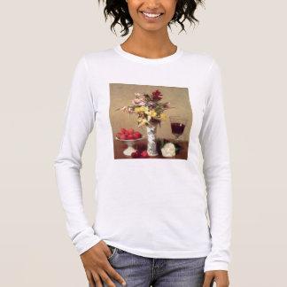 Engagement Bouquet Long Sleeve T-Shirt