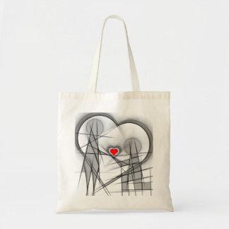Engagement Budget Tote Bag