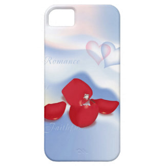 Engagement Ring iPhone 5/5S Covers