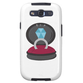 Engagement Ring Samsung Galaxy S3 Case
