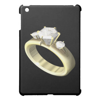 Engagement Ring Cover For The iPad Mini