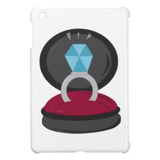 Engagement Ring iPad Mini Case