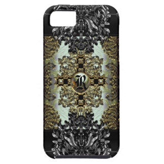 Enghel Dutch Baroque Monogram Case For The iPhone 5