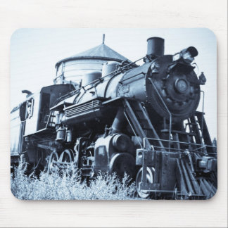 Engine 18 mouse mat