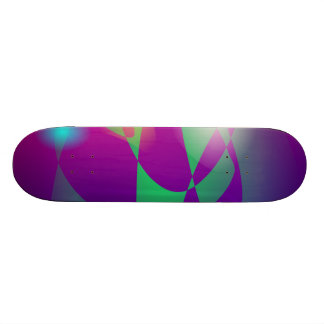 Engine 21.3 Cm Mini Skateboard Deck