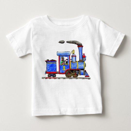 Engine No1 Baby T-Shirt