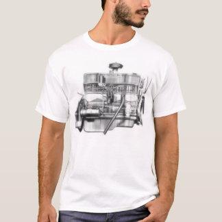 Engine T T-Shirt
