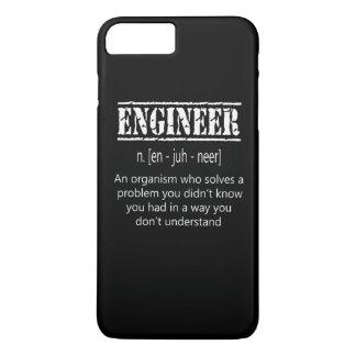 Engineer iPhone 7 Plus Case