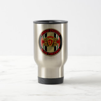 Engineer OIF 25th ID Coffee Mugs