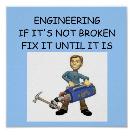 ENGINEERING POSTER