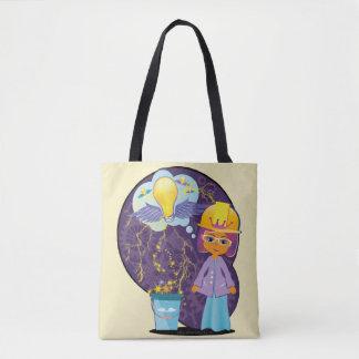Engineering Princess! Tote Bag
