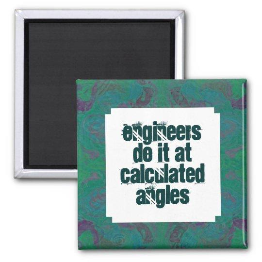 engineers joke square magnet