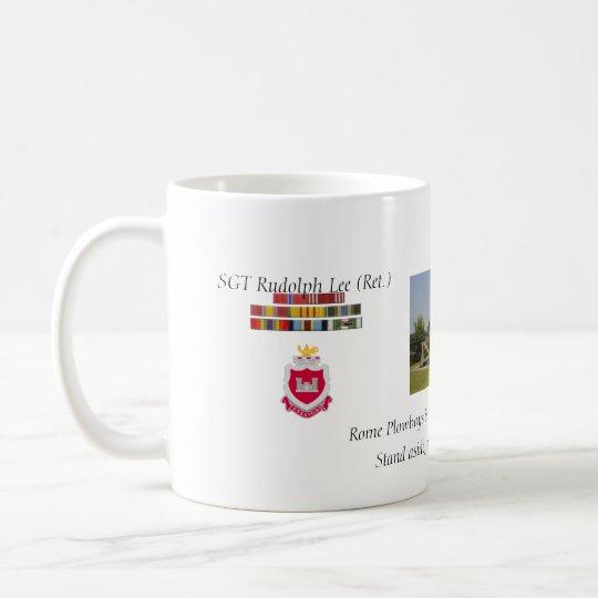 Engineers Lead the Way Coffee Mug