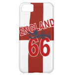 ENGLAND 66 Retro design Cover For iPhone 5C