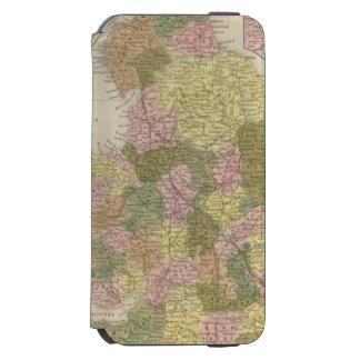 England 8 incipio watson™ iPhone 6 wallet case