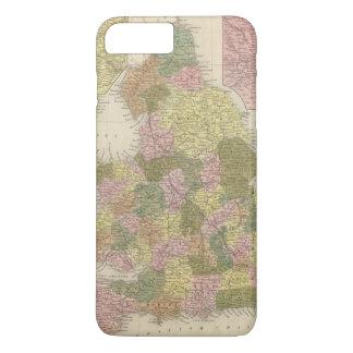 England 8 iPhone 8 plus/7 plus case