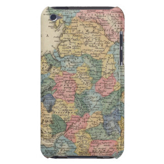 England and Wales 2 Case-Mate iPod Touch Case
