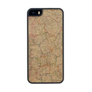 England and Wales 3 iPhone 6 Plus Case