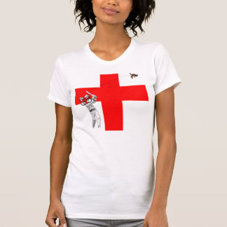 England Ashes 2009 T-Shirt