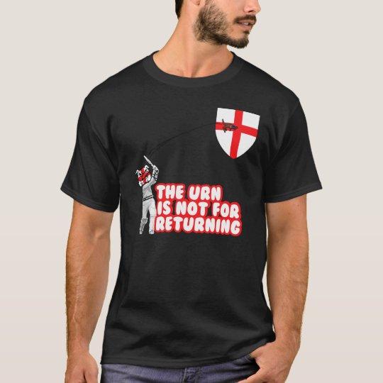 England Ashes 2013/2014 T-Shirt