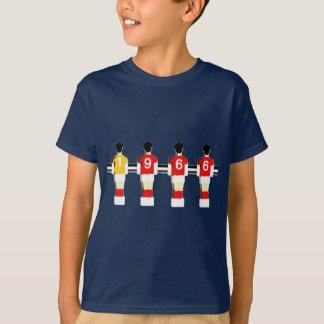 England Bar Football T-Shirt