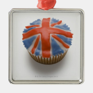 England, Britain, english, union jack, fairy Christmas Ornament