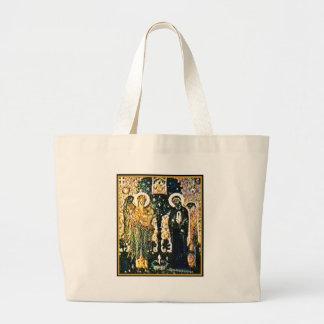 England Canterbury Church Annunciation The MUSEUM Canvas Bag