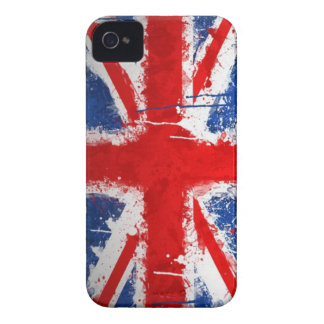 England iPhone 4 Case-Mate Cases