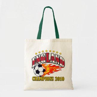England Champions Budget Tote Bag