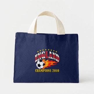 England Champions Mini Tote Bag
