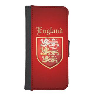 England CoA