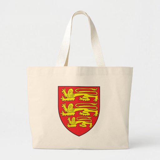 England Coat Of Arms Bags