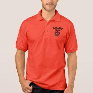 England Coat of Arms Polo Shirt