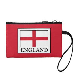 England Coin Purses