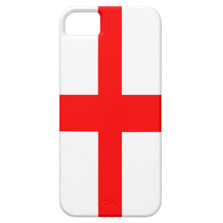 england country flag long symbol english name text barely there iPhone 5 case