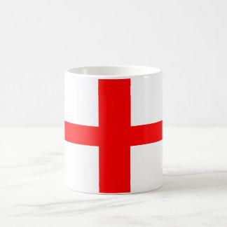 england country flag long symbol english name text coffee mug