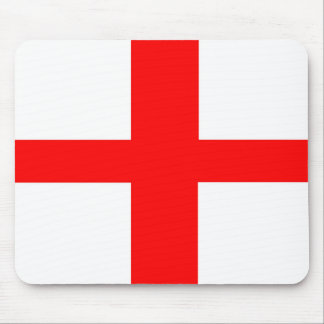 england country flag long symbol english name text mouse mat