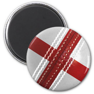 England Cricket Ball Magnet