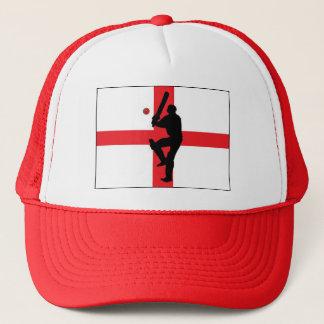 England Cricket Cap