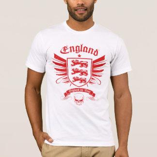 ENGLAND - England on Tour T-Shirt