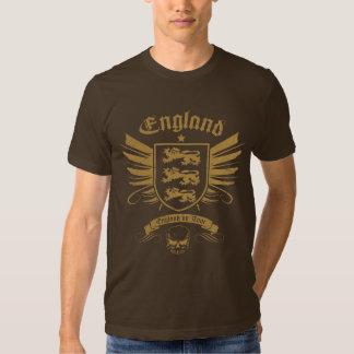 ENGLAND - England on Tour Tees
