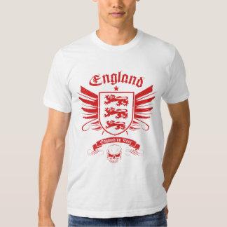 ENGLAND - England on Tour Tshirt