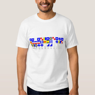 England Expects T shirt with Cross