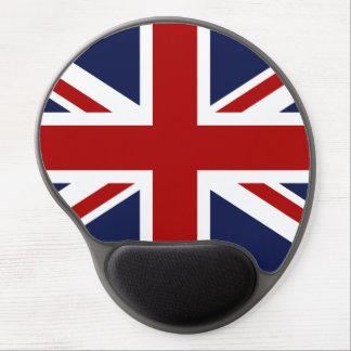 England Flag 3 Gel Mouse Mat