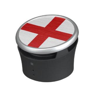 England Flag Bluetooth Speaker