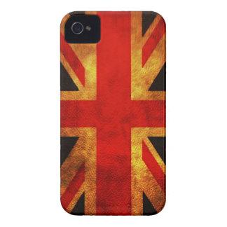 England flag iPhone 4 Case-Mate case