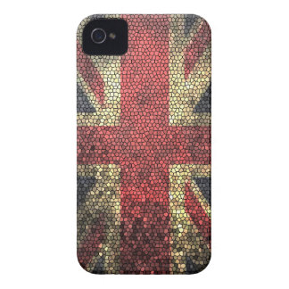 England Flag iPhone 4 Case-Mate Cases